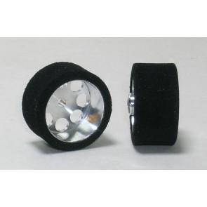 Plafit 812115-RTR Rear Wheels/Tires 21 x 16 x 28.5mm