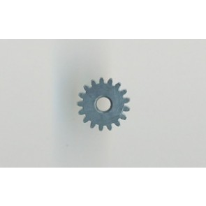 Plafit alloy pinion NEW CUT - 17t