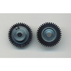 Plafit spur gear - NEW CUT 40t x 1.