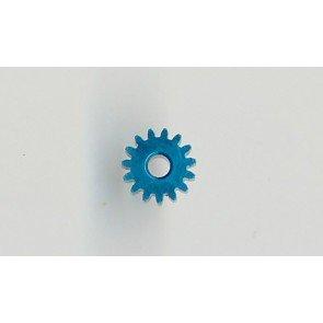 Plafit alloy pinion NEW CUT - 15t - 8515A