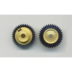 Plafit spur gear - NEW CUT 39t x 1 - 8550B