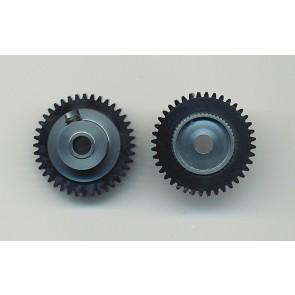 Plafit spur gear - NEW CUT 40t x 1.