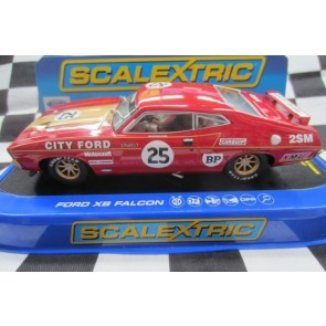 Scalextric Ford Falcon XB-Alan Moffat #25