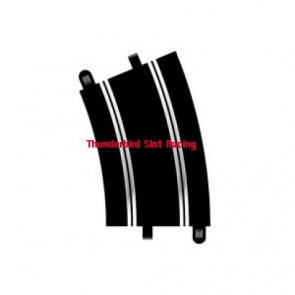 Scalextric Sport Track Curve R4 x 2 - C8235