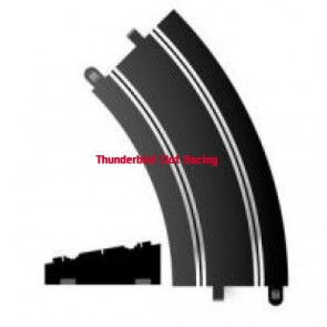 Scalextric Banked Curve R3