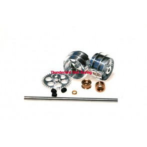NSR Axle kit - Rear - Ninco