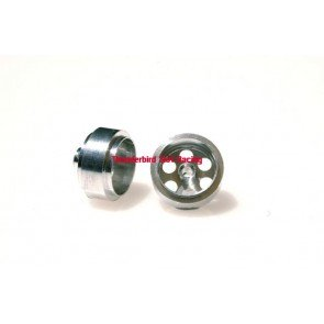NSR Wheels - 17