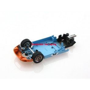 Scalextric Chassis - Ford GT40