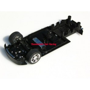 Scalextric Chassis -  Nissan Drift Car