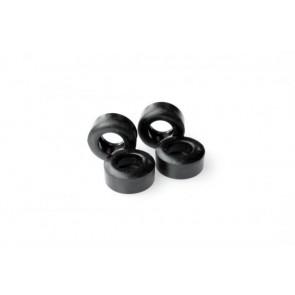 MJK Tyres - Scalextric Camaro / Mustang