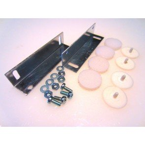 H &R Racing Products Body mount kit