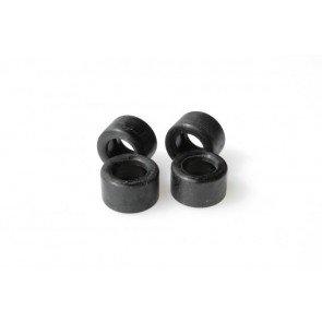 MJK Tyres - Scalextric NSX