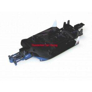 Scalextric Chassis - Dallara