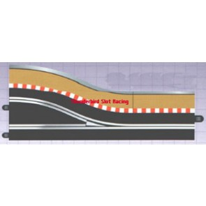 Scalextric Digital Pit Lane - C7015