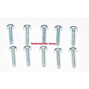 NSR Body screws - Long