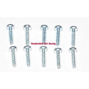 NSR Body screws - Long