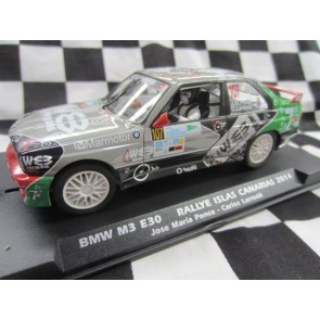 FLY Car Model BMW M3 E30