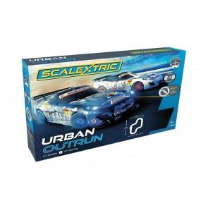 Scalextric 'Urban Outrun' C1379