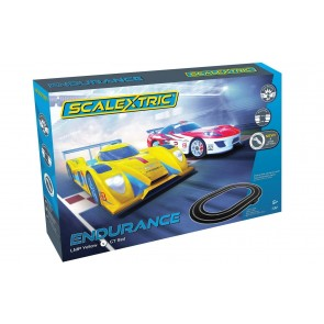 Scalextric ENDURANCE SET - C1399