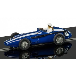 Scalextric Maserati 250F. Legends Limited Edition 2500 units w/wide - C3481a.