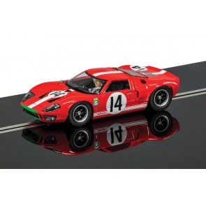 Scalextric Ford GT40 - C3630