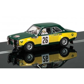 Scalextric Ford Escort MkI.