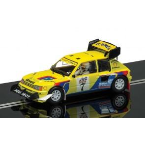 Scalextric Peugeot 205 T16 C3641