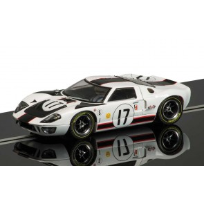 Ford GT40 - US Livery - C3653