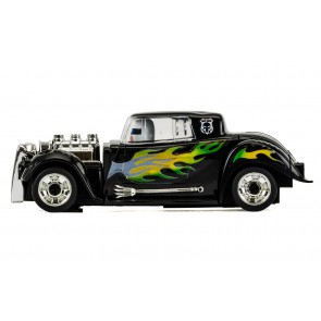 Scalextric QUICK BUILD Hot Rod C3708