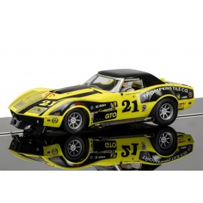 Scalextric Chevrolet Corvette Stingray L88 - C3726
