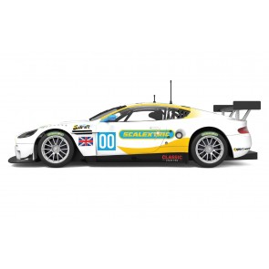 Scalextric Anniversary Collection Car #2 - C3830A