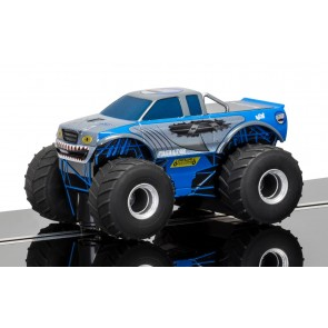 Scalextric 'Team Monster Truck' - C3835