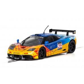 Scalextric McLaren F1 GTR C3917