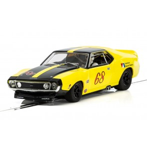 Scalextric AMC AMX Javelin - Roy Woods Racing 1971