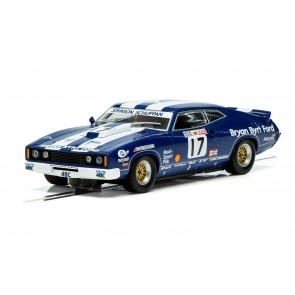 Scalextric Ford XC Falcon Bathurst Dick Johnson 1978 - C3923