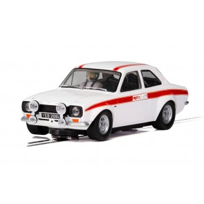 Scalextric Ford Escort MkI 'Mexico 50th Anniversary' C3934
