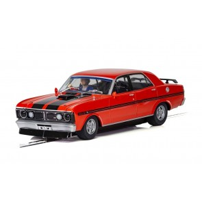Scalextric Ford XY GTHO Phase III - Track Red C3937