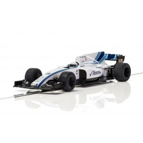 Scalextric Williams FW40 Car - 2017 - C3955