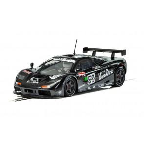 Scalextric McLaren F1 GTR 'Legends Series' Le Mans 1995 - C3965A