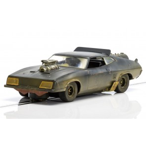 Scalextric Ford Falcon XB interceptor 'Mad Max 2' - C3983