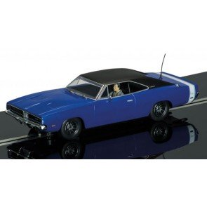 Scalextric Dodge Charger - C3535.