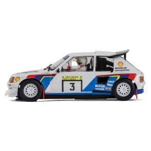 Scalextric Peugeot 205 T16 C3751