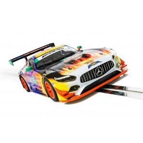 Scalextric Mercedes AMG GT3 - C3941