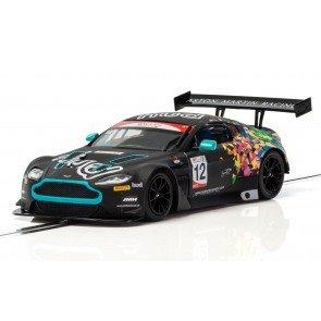 Scalextric Aston Martin GT3 Vantage - Brands Hatch GT Cup 2017