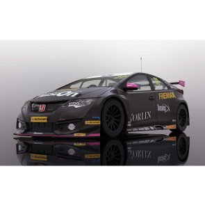 Scalextric Honda Civic Type R - C4015