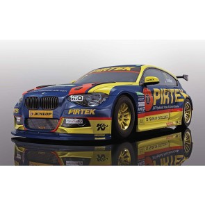 Scalextric BMW 125I BTCC 2018