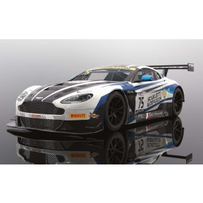 Scalextric Aston Martin GT3 - C4027