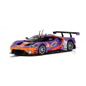 Scalextric Ford GT GTE – LeMans 2019 – No.85 - C4078