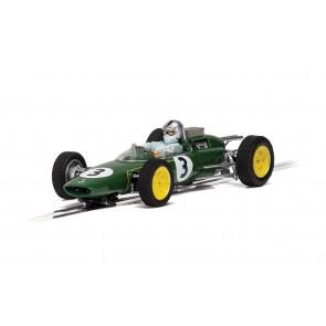 Lotus 25 - Monaco GP 1963 - Jack Brabham - C4083