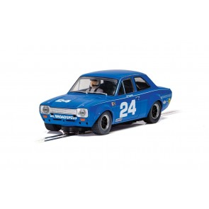 Scalextric Ford Escort MK1 - Daytona 1972 - C4085